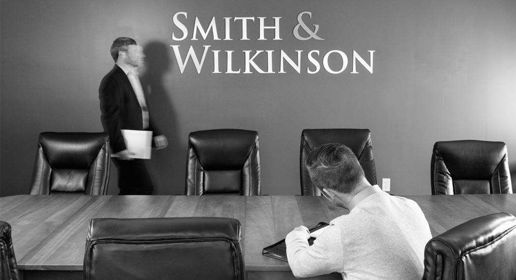 Smith & Wilkinson